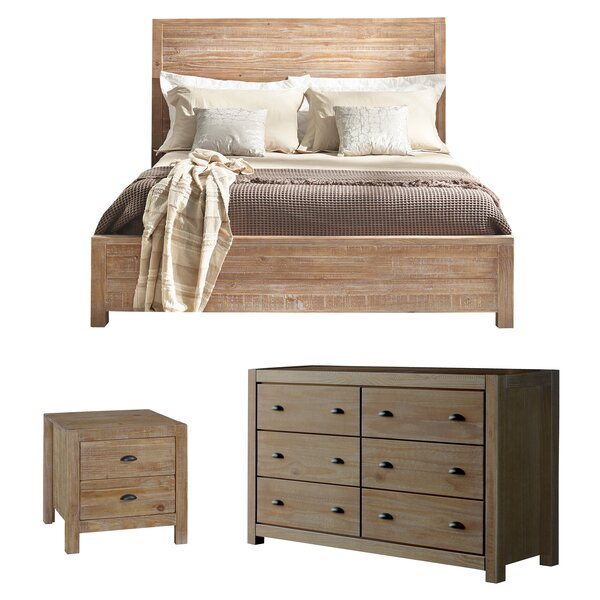 Montauk Standard Configurable Bedroom Set