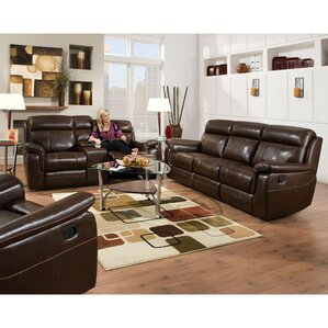 Princeton 2 Piece Living Room Set by Cambridge