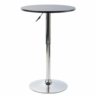 Robbe Adjustable Pub Table