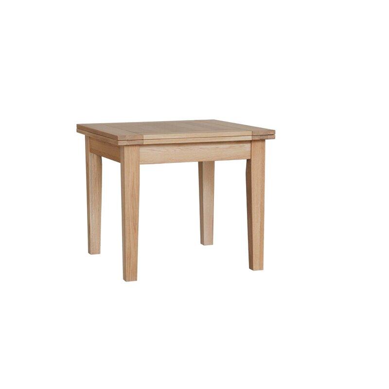 Marley Flip Top Folding Dining Table