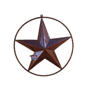 Attractive Rustic Star Decor | Wayfair BZ11