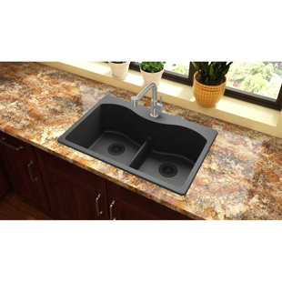 Blanco Low Divide Sink | Wayfair