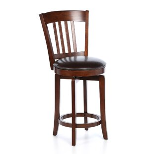 Murdoch 25 Swivel Bar Stool