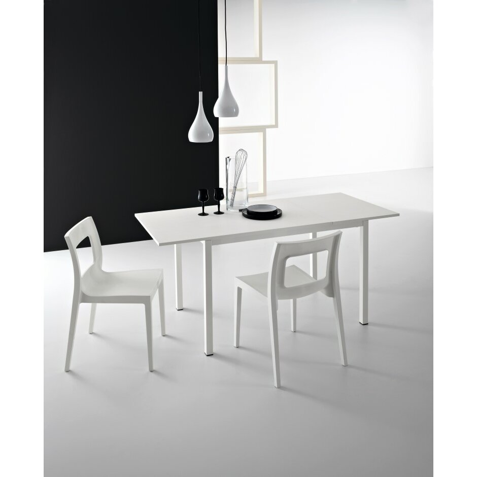 Chic Extendable Dining Table amp Reviews AllModern : ChicExtendableDiningTable from www.allmodern.com size 940 x 940 jpeg 43kB