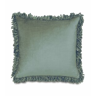 Lucerne Cotton Throw Pillow By Eastern Accents
