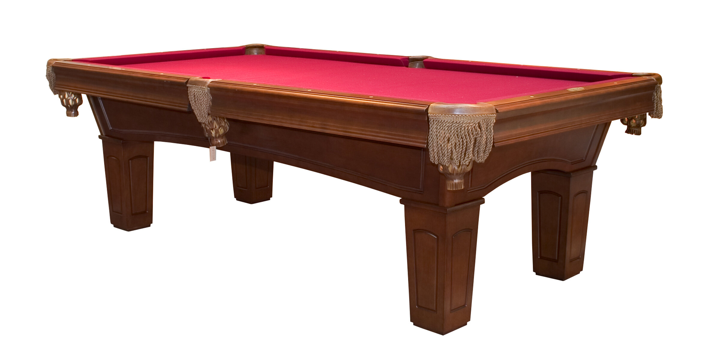 Superieur Beringer Sierra 8u0027 Pool Table | Wayfair