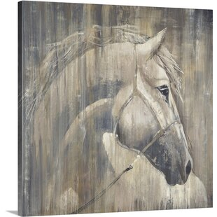 Lovely Horse Wall Art