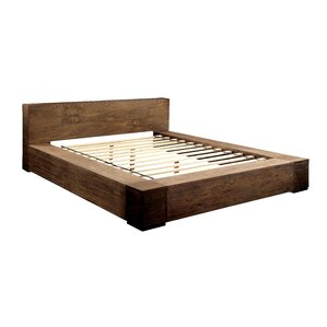 Elliston Platform Bed by Loon Peak