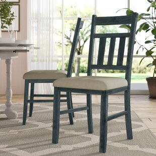 Quentin Upholstered Dining Chair (Set of 2)