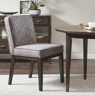 Duren Upholstered Dining Chair (Set of 2)