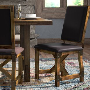 Caressa Upholstered Dining Chair