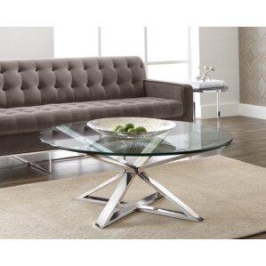 Allister Coffee Table by Sunpan Modern