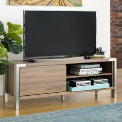 TV Stands + Entertainment Centers