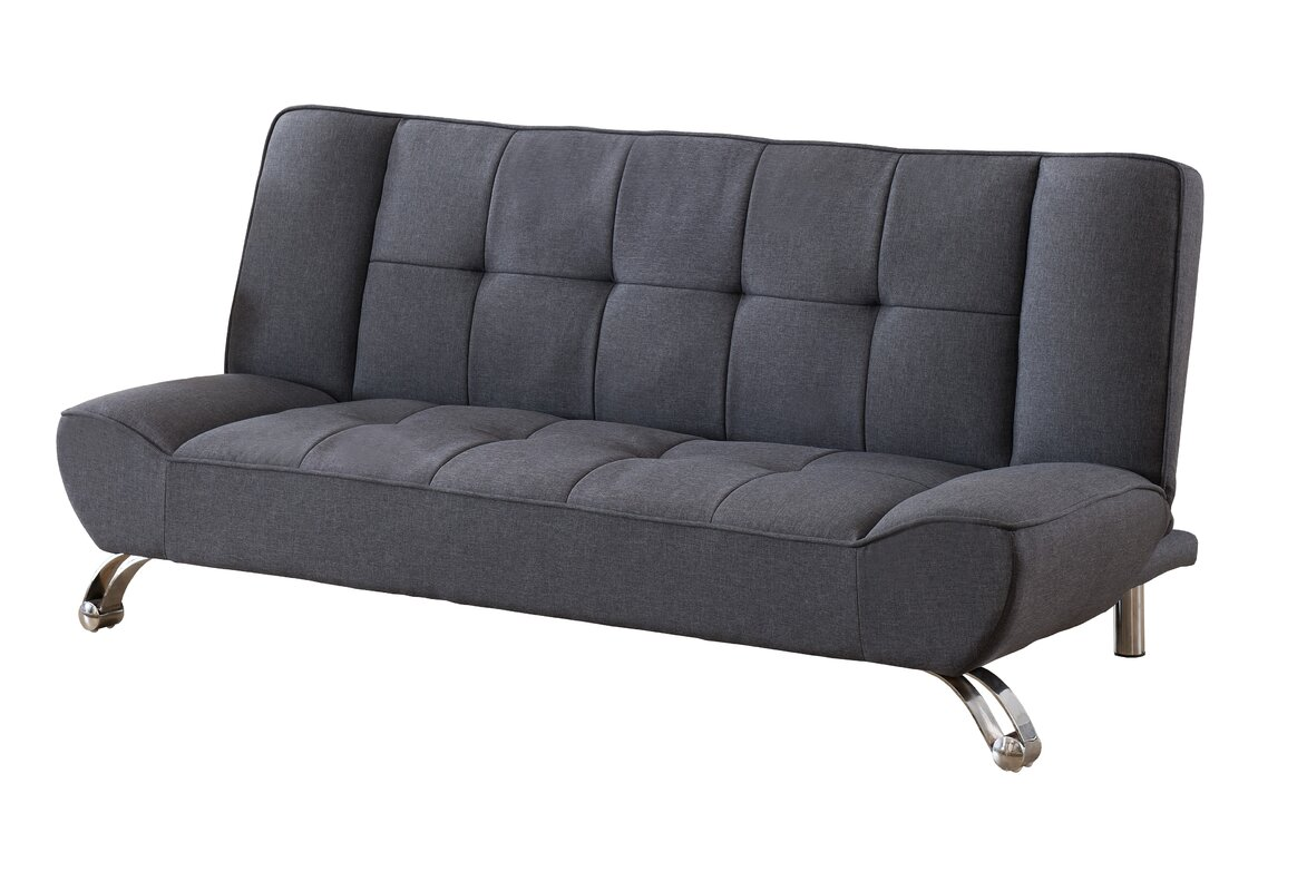 Metro Lane Colyton 3 Seater Sofa Bed & Reviews | Wayfair.co.uk