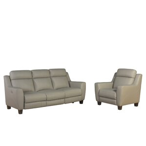 Latitude Run Florham Configurable Living Room Set