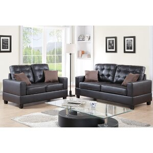 Cheyne 2 Piece Living Room Set Part 42