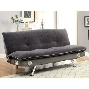Gallagher Convertible Sofa by A&J Homes Studio