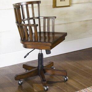 calderwood midback bankers chair