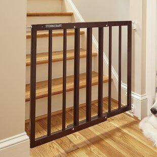 JOHANNA: Safety gates for adults