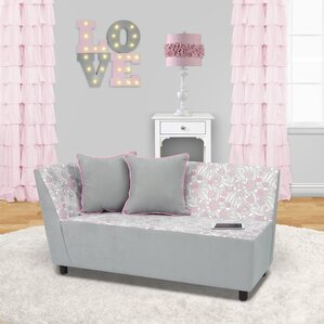 Tween Kids Chaise Lounge : kids chaise - Sectionals, Sofas & Couches
