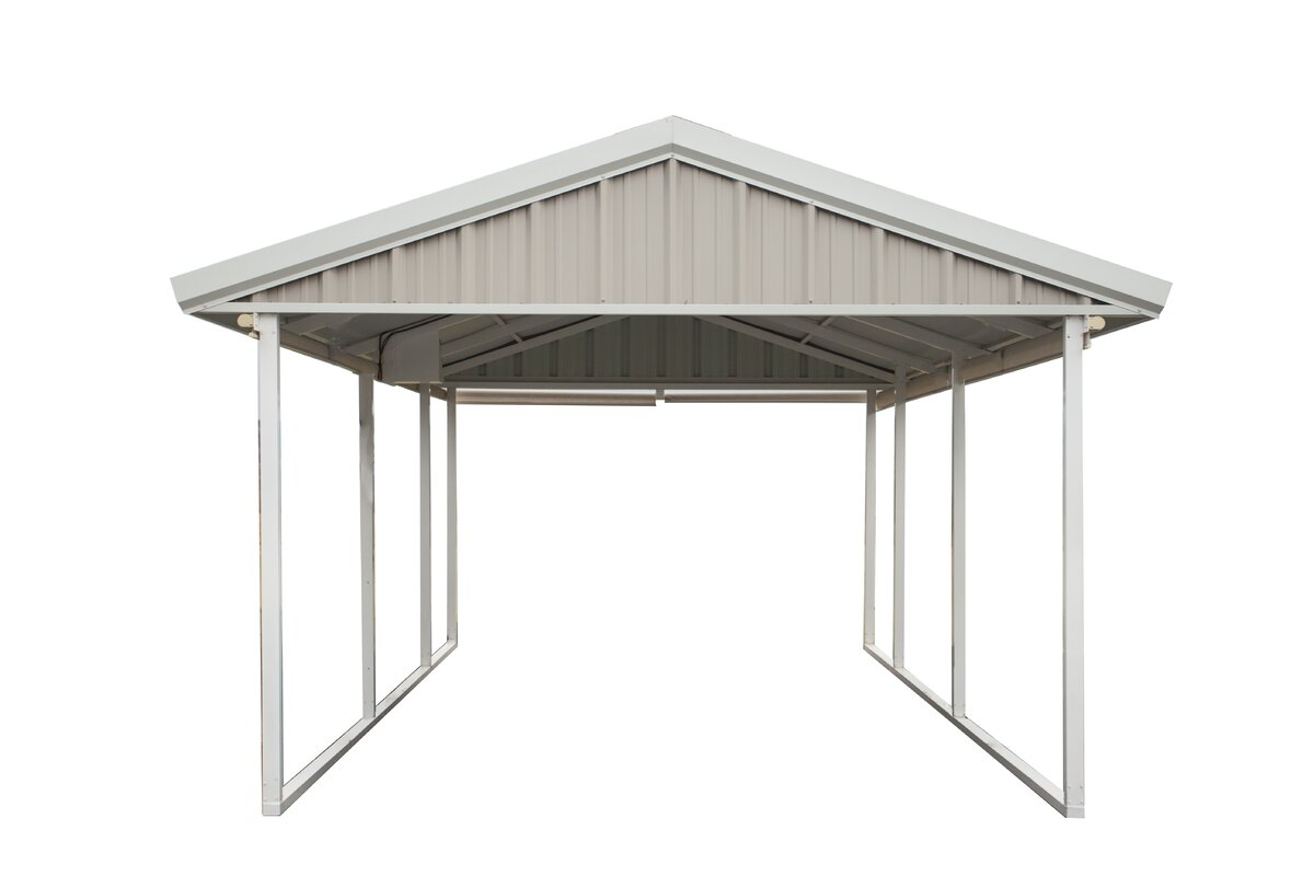 Premium Canopy 12 Ft. X 20 Ft. Canopy & Reviews