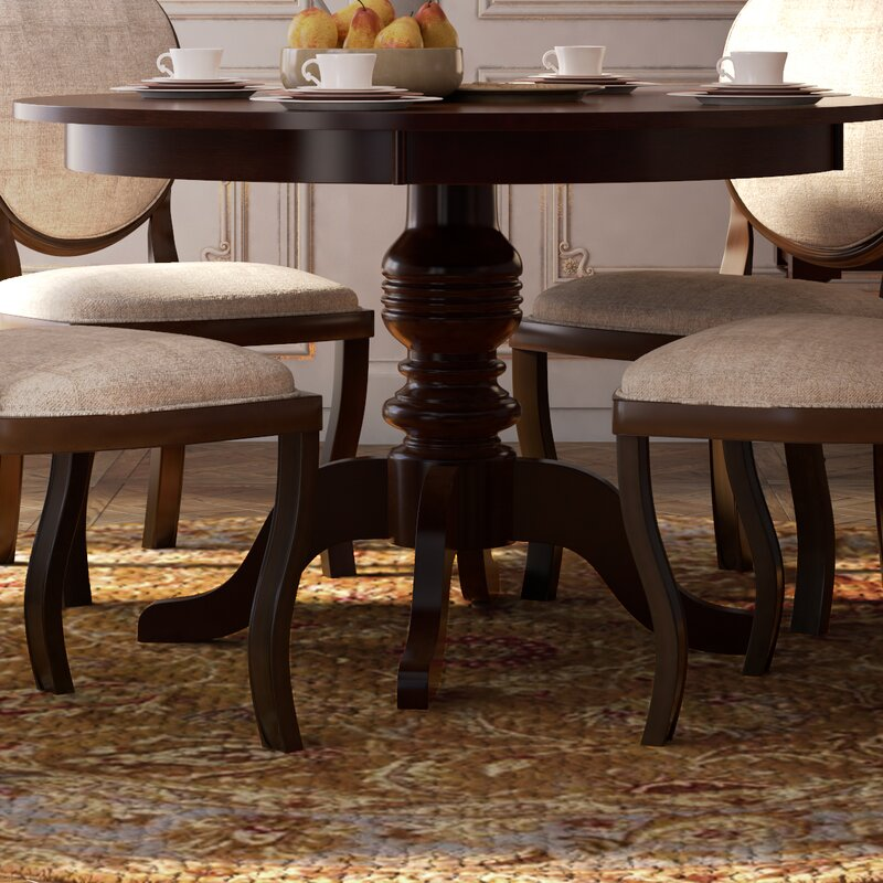 Charmant Freeport Dining Table