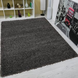 Oxford Anthracite Area Rug