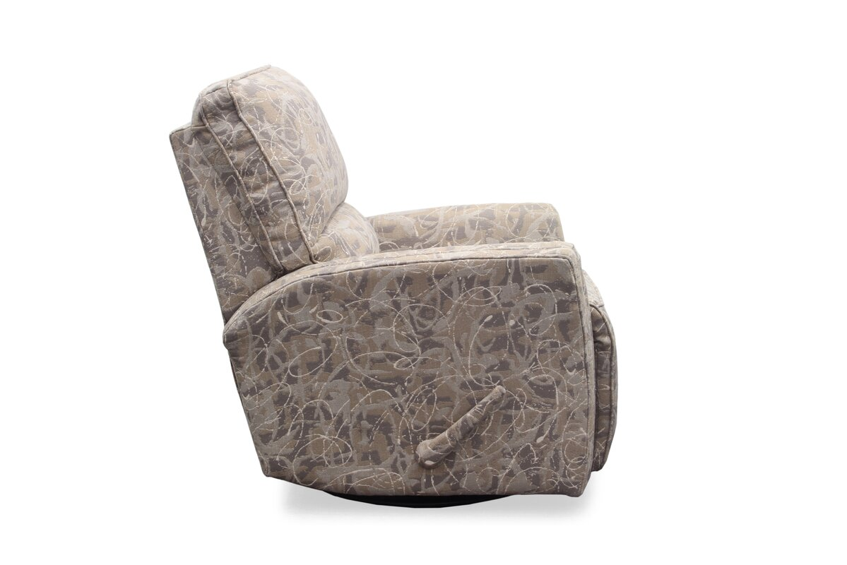 Wayfair Swivel Glider Chair