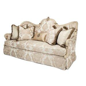 Platine De Royale Sofa by Michael Amini (AICO)