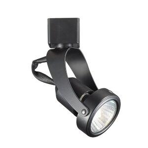 Miniature Luminaire Pivot Track Head