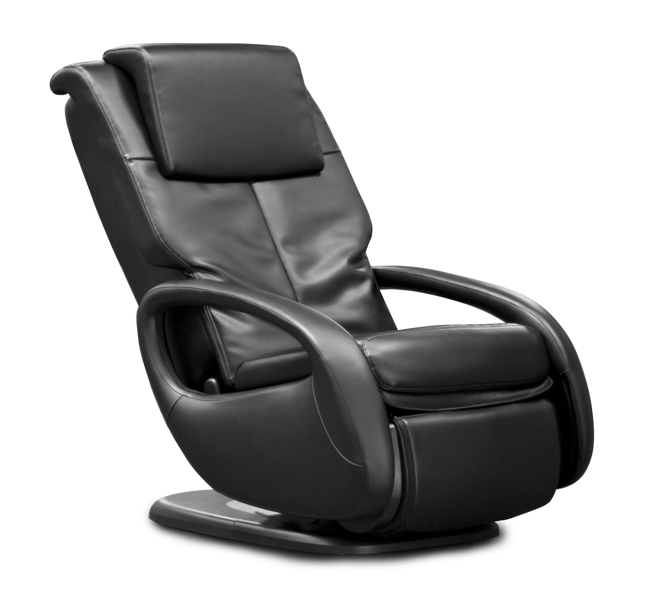 Beau Human Touch WholeBody® 7.1 Faux Leather Heated Massage Chair U0026 Reviews |  Wayfair