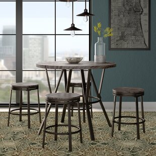 Kinsey 5 Piece Pub Table Set