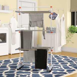 Premium Clothes Drying Rack