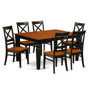 Annapolis 7 Piece Dining Set by Darby Hom..