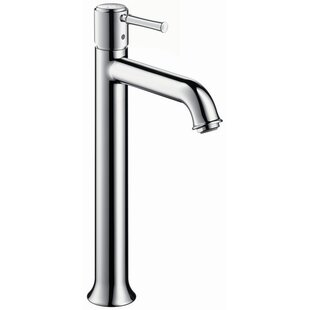 Tall Bathroom Faucet | Wayfair