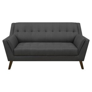 Fairfield Standard Loveseat by George Oliver