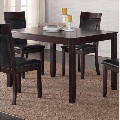Tables de salle manger - Hauteur table salle a manger ...