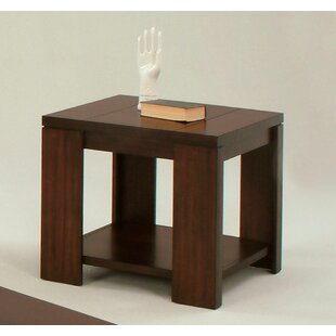 Charmant Waverly End Table. By Progressive Furniture Inc.