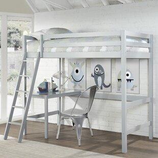 Bunk Beds U0026 Loft Beds With Desks | Wayfair