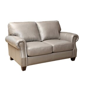 Carthage Loveseat by Darby Home Co