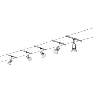 5 Light Track Kit