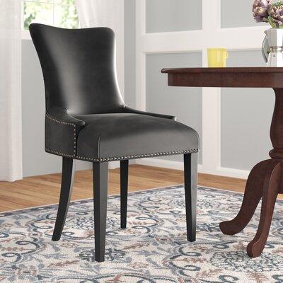 Vinyl Dining Chairs Wayfair