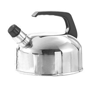 Wasserkocher & -kessel: Kapazität - 2,1 - 2,5 Liter | Wayfair.de