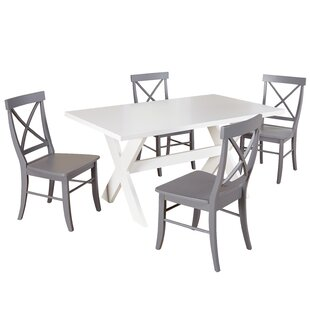 Hyannis 5 Piece Dining Set