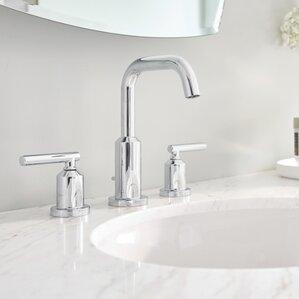 faucets bathroom. Gibson Standard Bathroom Faucet Double Handle Faucets You ll Love  Wayfair