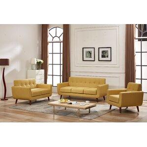 Dallasdesignerfurniture.com Yellow Living .