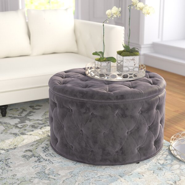 Merveilleux Living Room Ottoman Table   Wayfair