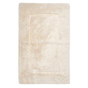 Egyptian Quality Cotton Non-Slip Bath Rug