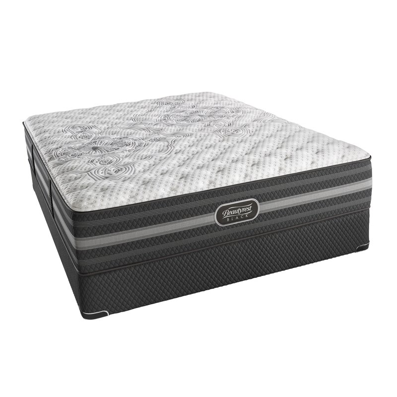 Simmons Beautyrest Beautyrest Black Calista 12 Extra Firm