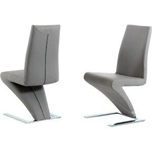 Camron Parsons Chair (Set of 2) by Orren Ellis